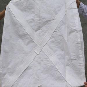 100% New PP White Color PP Bulk Bag