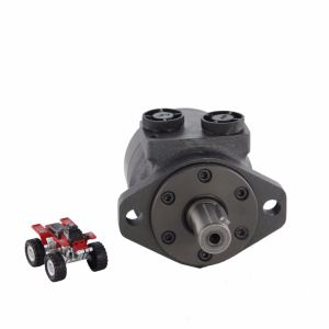 High Efficiency Ok Series Hydraulic Motor pictures & photos