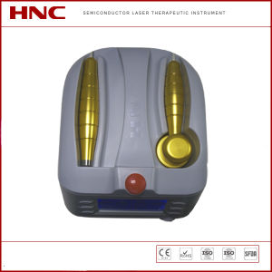 2014 Hot Selling Low Level Laser Therapy for Back Pain Relief Medical Machine pictures & photos