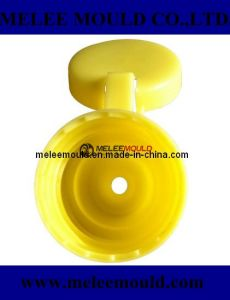 Melee Plastic Injection Mould Plastic Cap Mold (MELEE MOULD--266) pictures & photos