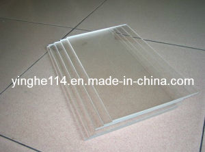 Acrylic Sheet Advertising Media (material) pictures & photos