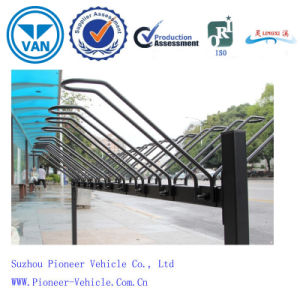 Best Quality Bike Parking Display Stand Bike Storage Stand (PV-HL08) pictures & photos