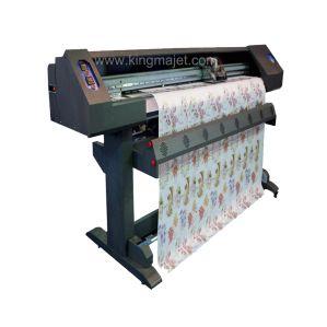 Mj1600 Digital Roll Printer