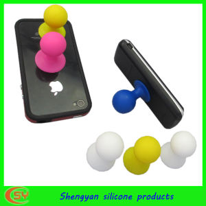 Silicone Mobile Phone Display Stand