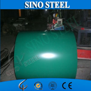 Prepainted/ Color Coated Steel Coil PPGI/ PPGL Color Coated pictures & photos