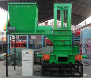 Hydraulic System Sawdust Baler Wood Shavings Baler pictures & photos