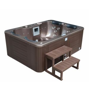Monalisa Sweet Mini SPA Tub for 4 People (M-3332) pictures & photos