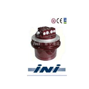 Ini Two Speed Excavator Travel Motor