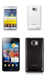 Mini I9100 Daul SIM and Daul Standby Multi-Languages Wif Mobile Phone