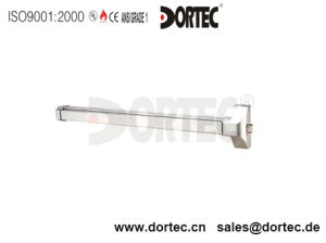 Dortec Stainless Steel Panic Exit Device for Fire Door (UL listed) pictures & photos