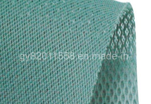 Tricot Mesh Fabric for Shoes, Bags