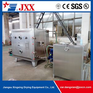 Vacuum Dryer for Food, Pharmaceutical and Chemical Product pictures & photos