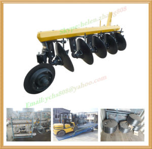 Farm Implement Tractor Hanging Disc Plough pictures & photos