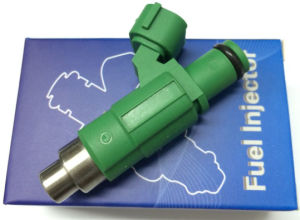 Fuel Injector (INP783) for Mazda Protege pictures & photos