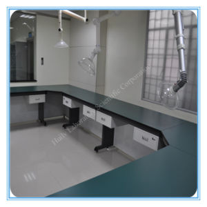 2015 New Physics and Chemistry Steel Lab Bench pictures & photos