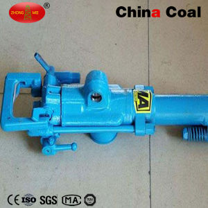 High Efficiency Yt27 Hand-Held Rock Drill pictures & photos