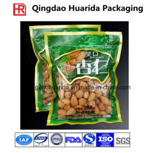 Plastic Custom Dry Fruit Packaging Ziplock Bag with Colorful Printing pictures & photos