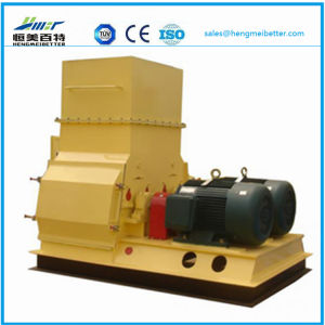 China Supply Wood Hammer Mill with High Efficiency pictures & photos