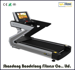 2017 New Design Commerical Treadmill Jb-9800c/Running Machine/Treadmill with Touch Screen pictures & photos