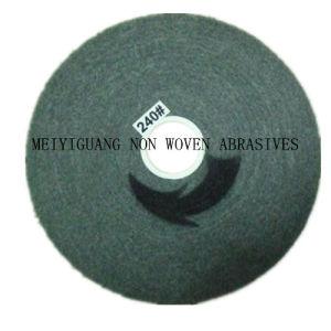 Deburring Convolute Polishing Wheel pictures & photos