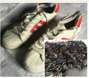 for Sale Cheap Price Best Quality Used Shoes Per Kg pictures & photos
