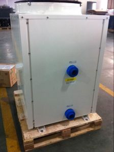 Big Power Swimming Pool Heat Pump with High Quality pictures & photos
