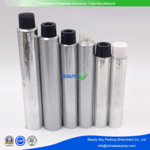 Aluminum Cosmetic Tube Manufacturer pictures & photos