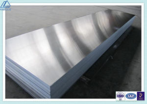 Aluminum Plate for Lighting/Electronic Products/Building Material pictures & photos