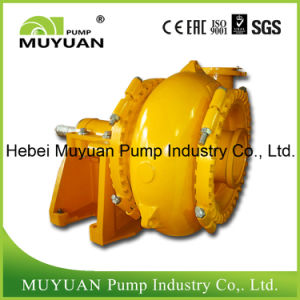 Wear Resistant Single Casing Sand Dredge Pump pictures & photos