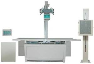 Med-X-Ysx0315 50kw High Frequency X-ray Machine for Radiography pictures & photos
