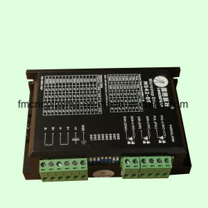 NEMA 17 Stepper Motor Driver M542 Made in China pictures & photos