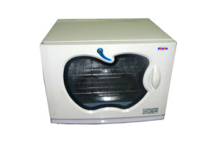Steam Towel Warmer Machine 30L Water Towel Cabinet (DN. 9830) pictures & photos