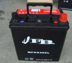 Bci Ns40zl Mf Car Battery pictures & photos