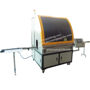 Nail Polish Bottle Printing Machine/Screen Printing Machine pictures & photos