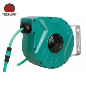 10m Mini Water Hose Reel pictures & photos