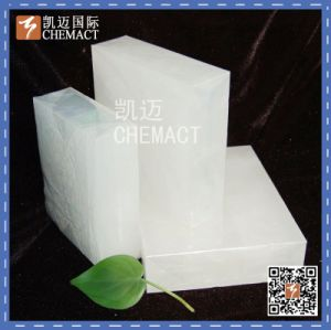 Candle Making Application and Solid Forms Full Refined Paraffin Wax pictures & photos