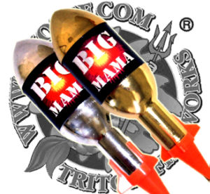 Big Mama Rocket Fireworks pictures & photos