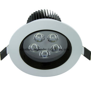 LED Ceiling Light (SX-T17ML36-5XW220VD110)
