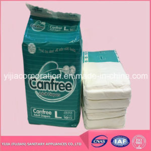 Colored Disposable Adult Diapers in Bulk pictures & photos