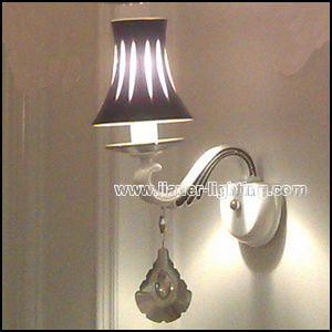 Crystal Wall Sconce Lamp for Indoor pictures & photos