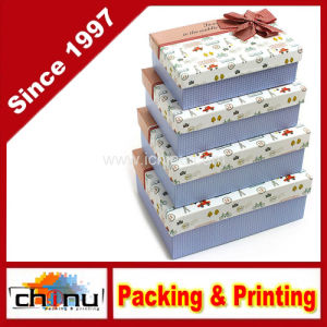 Nested Decorative Box (12D3) pictures & photos