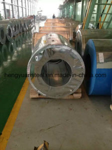 G350 G450 G550 High Tensile Az90 Galvalume Steel Coil Gl pictures & photos