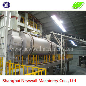 30t/Hour Full Automatic Dry Mortar Batch Plant pictures & photos