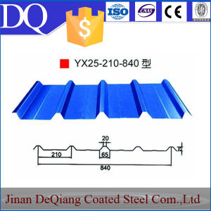 Price for Galvanized Roofing Sheets for Workshop