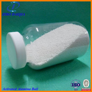4-6 Mm Activated Alumina (as desiccant)