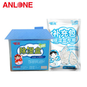 Home-Used Calcium Chloride Desiccant for Wardrobe pictures & photos