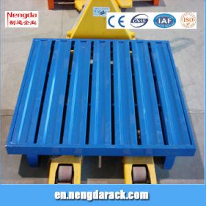 2000-5000kg Steel Pallet Industrial Racking Pallet pictures & photos