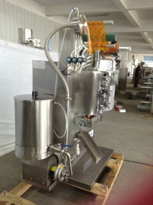 Fully Automatic Ice Lolly Four Side Sealing & Multi-Line Packaging Machine pictures & photos
