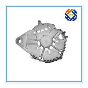 Auto Engine Cover by Aluminum Die Casting pictures & photos
