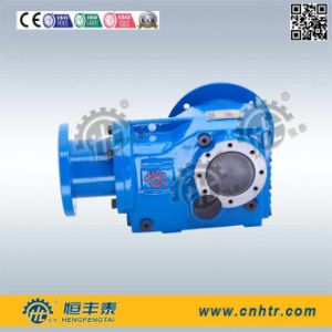 B5 Foot Mounted R87 Screening Feeder Machine Gearbox Motor Reducer pictures & photos